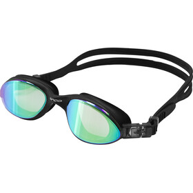 ORCA Killa 180° Mirror Brille Medium black